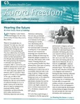 Aurora Freedom Plus, Volume IX, No. 2, Summer 2011