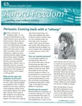 Aurora Freedom Plus, Volume IX, No. 4, Winter 2011