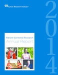Aurora Research Institute Patient-Centered Research Annual Report, 2014