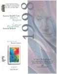 Aurora Health Care Metro Region Cancer Programs Annual Report, 1998