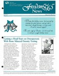 Freedom 55/65 News, Fall 1997