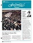 Freedom 55/65 News, Winter 1995 by Aurora Health Care