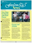 Freedom 55/65 News, Volume IX, No. 4, Early Fall 1994 by Aurora Health Care