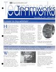Teamworks, December 30, 1997 by Aurora Health Care