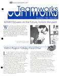 Teamworks, December 1, 1998 by Aurora Health Care