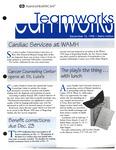 Teamworks, December 15, 1998 by Aurora Health Care