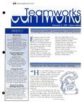 Teamworks, February 9, 1999