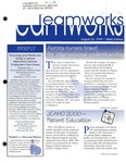 Teamworks, August 24, 1999 by Aurora Health Care