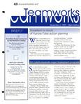 Teamworks, November 2, 1999