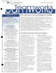 Teamworks, July 2000