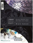 Aurora Health Care Metro Region Cancer Program Annual Report 2001