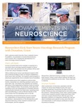 Advancements in Neuroscience, Edition 1, September 2016