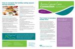 Aurora Cancer Care Connection, Volume 1, Issue 1, December 2012