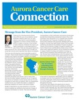 Aurora Cancer Care Connection, Edition 14, 2016