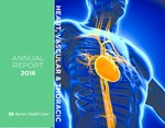 Heart, Vascular and Thoracic Annual Report 2016