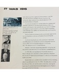 History of Hartford Hospital