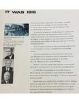 History of Hartford Hospital