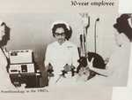 Anesthesiology in the 1960s by Aurora Health Care