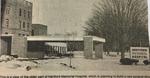 Hartford Memorial Hospital exterior, 1984