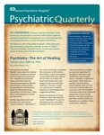 125th anniversary edition of APH Psychiatric Quarterly by Aurora Health Care