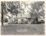 One Patient Cottage