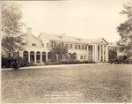 Colonial Hall, Milwaukee Sanitarium