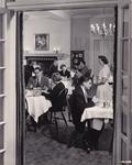 Dining Hall, Colonial Hall, Milwaukee Sanitarium