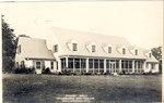 Dewey Hall, Milwaukee Sanitarium