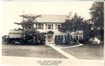 Two Patient Cottage, Milwaukee Sanitarium