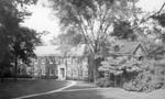 Employee Dormitory Building, Milwaukee Sanitarium