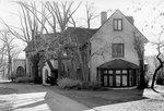 Director's House, Milwaukee Sanitarium