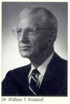 Dr. William T. Kradwell