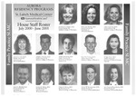 Aurora Residency Programs House Staff Roster, 2000-2001
