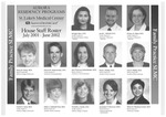 Aurora Residency Programs House Staff Roster, 2001-2002