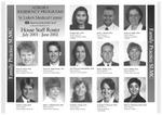 Aurora Residency Programs House Staff Roster, 2001-2002