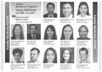 Aurora Residency Programs House Staff Roster, 2008-2009