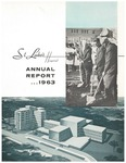 Annual Report, 1963 by Aurora Health Care