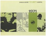Annual Report, 1971 by Aurora Health Care
