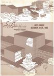 St. Luke's Hospital Medical Center Open House, October 29-30, 1965