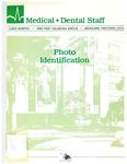 St. Luke's Hospital Medical and Dental Staff Photo Identification