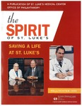 The Spirit of St. Luke's, Fall/Winter 1999
