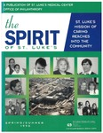 The Spirit of St. Luke's, Spring/Summer 1998