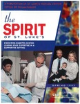 The Spirit of St. Luke's, Spring 1997
