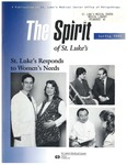 The Spirit of St. Luke's, Spring 1995