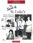 The Spirit of St. Luke's, Winter 1994