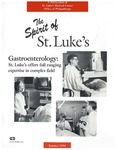 The Spirit of St. Luke's, Summer 1994