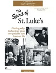 The Spirit of St. Luke's, Winter 1993