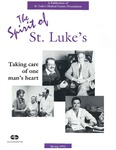 The Spirit of St. Luke's, Spring 1992