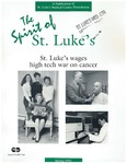 The Spirit of St. Luke's, Spring 1991