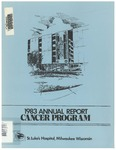 1983 Annual Report: Cancer Program by Aurora Health Care